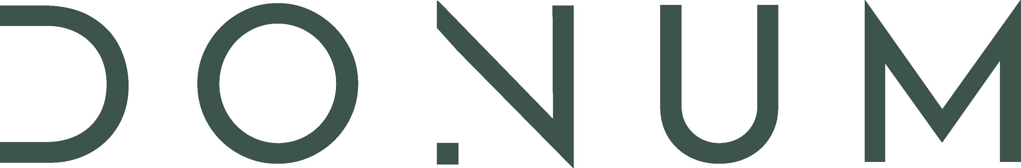 Logo Donum